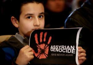 assyrian-genocide
