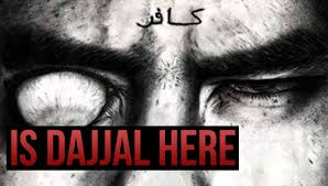 THE TIME OF DAJJAL: DECEIVERS RULE AND RUIN THE WORLD – SARAH MAX