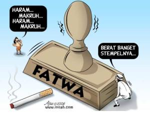 Indonesia_fatwa_makruh_haram