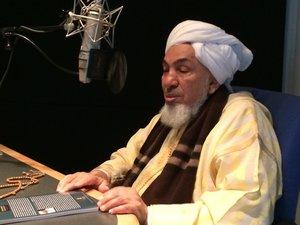 sheikh Abdullah bin Bayyah