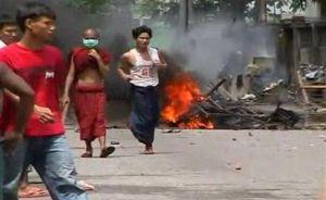 MYANMAR_-_scontri