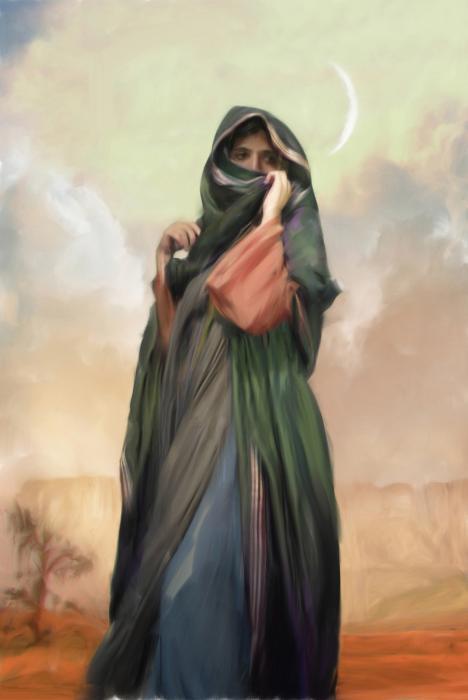 mother-of-believers-robert-hunt