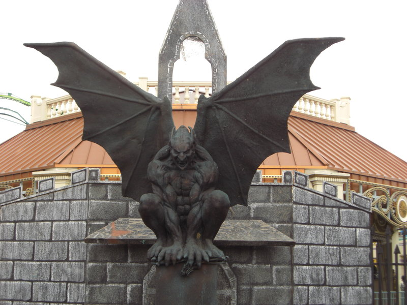 gargoyle_statue_by_nixie04