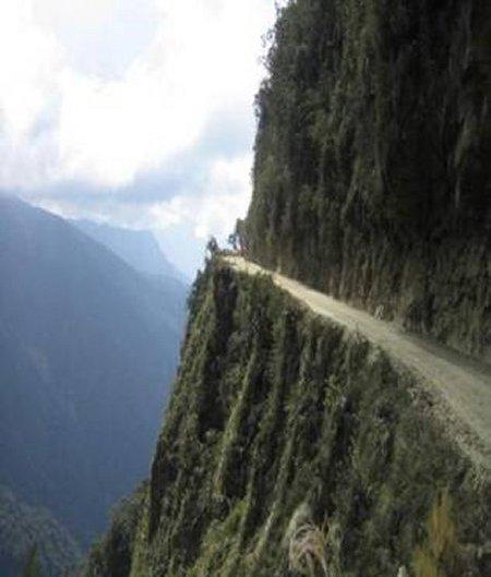 death road 20 529