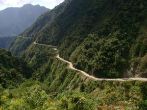 Road-Of-Death