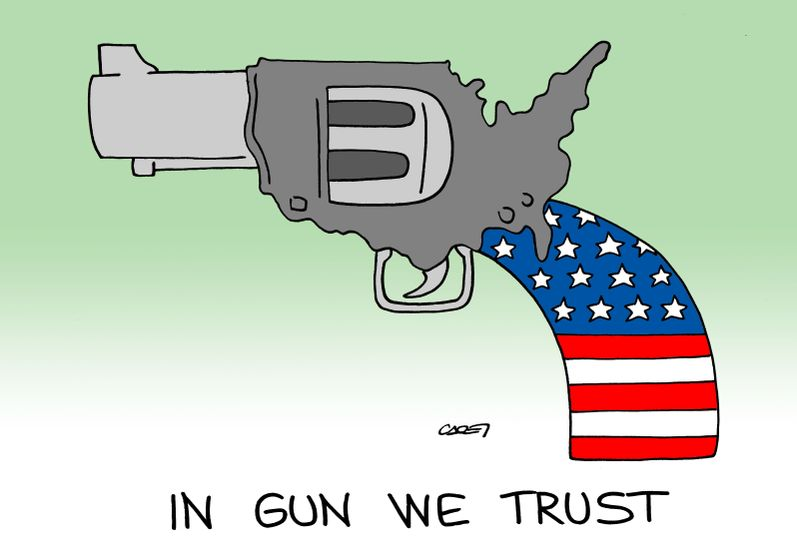 gun_culture_in_the_usa__claudio_cadei