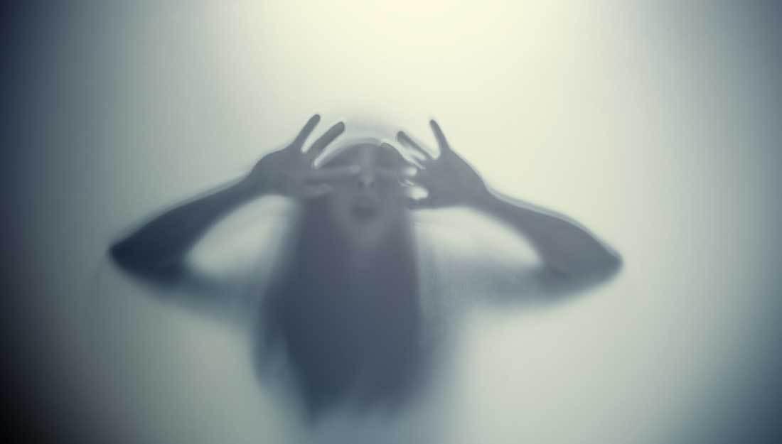 SLEEP PARALYSIS: FRIGHTENING FEELING BETWEEN SLEEPING AND